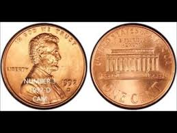 1960 Half Dollar Value Chart Top 5 1960s Lincoln Cents You Should Look For In Change