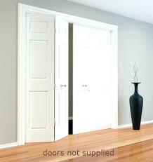30 door folding sliding kit shower sweep threshold bifold