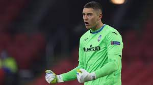 Tottenham is the best option' - Gollini heading to Premier League after  leaving 'second home' Atalanta