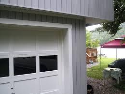 garage door jamb methods of wrapping o head garage door frame garage door jamb seal lowes