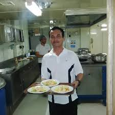 Navy Cook How To Become A Ships Cook Types Of Galley Jobs