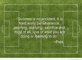 Inspirational Soccer Quotes 67 Amazing Top Soccer Quotes With Soccer Players Quotes Images