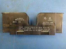 ge industrial fuse blocks general electric fuse block holder cr151kcc21cq
