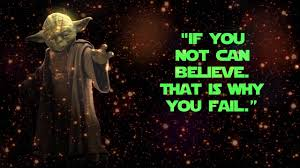 Yoda 10 Best Quotes From Daily Quotes