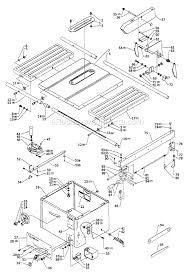 delta tools wiring diagram wiring diagram delta 10 inch table saw 34 670 ereplacementparts comdelta tools wiring diagram 15