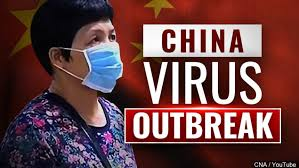 Image result for IMAGE OF China Virus: