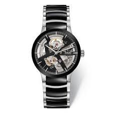 ceramic watches beaverbrooks the jewellers rado centrix high tech ceramic men s watch