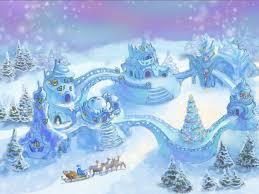 3planesoft 3d screensavers all in one 87. Snow Village Screensaver Drop In At Santa Claus Secret Snow Village