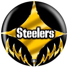 Image Detail For Large Steelers Logo