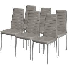 Esszimmerstühle Set 9ddf Esszimmerstã Hle Leder Schwarz