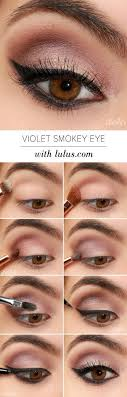 makeup tutorials for brown eyes gorgeous easy eye makeup tutorials for brown eyes