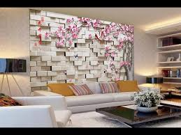 Small Picture 3D Wallpaper design YouTube