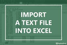so it s really good to be able to know how to get that data into excel without a lot of hle so you can quickly perform your ysis