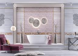 «Мир <b>керамики</b>» - модная <b>керамическая плитка</b>