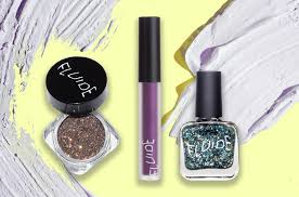 from left to right fluide beauty glitter in bronze s 16 ships from u s fluide beauty liquid lipstick in poodle beach s 22 ships from u s