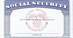 Apply for an original social security card; How Do I Apply For A Social Security Number International Student Center Swarthmore College