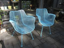 metal mesh patio chairs. Fine Mesh Elegant Modern Porch Chairs Stylish Mid Century Patio Pertaining To Outdoor  Furniture Idea 15 Throughout Metal Mesh