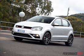 2015 Volkswagen Polo GTI review (video) | PerformanceDrive