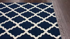 gorgeous blue and white area rugs on navy in striped rug home design ideas educonf