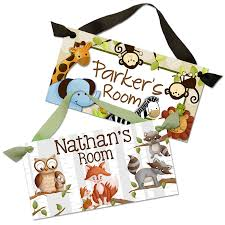 bedroom wall plaques. Girls Signs For Kids Baby Nursery Door Bedroom Wall Plaques