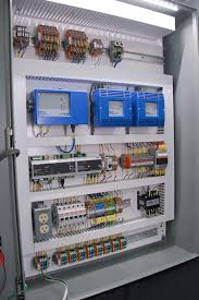 panels hvac pump control system 3