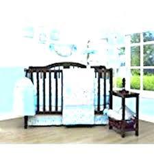 bright crib sets baby boy bedding