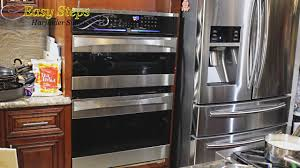 diy project how to install wall oven ge monogram kenmore diy project how to install wall oven ge monogram kenmore elite