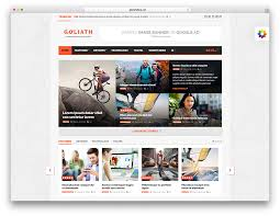 Wordpress Website Templates New Top 48 News Magazine WordPress Themes 48 Colorlib