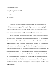 generation like real essay analysis essays paragraph