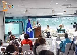 Lourdes Smith, Director at Bacab,... - Belize Tourism Board | Facebook