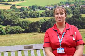 nurse s osteo dissertation to be published after record pass mark news nursing times