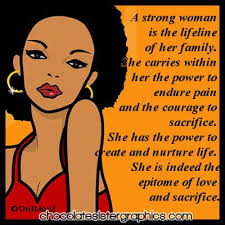 Beautiful Strong Black Woman Quotes