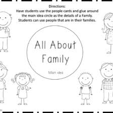 Small Picture All About Me Coloring Pages For Kindergarten Printable Mom It Esl