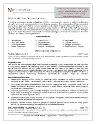 Clinical Project Manager Sample Resume Gorgeous Combination Resume Sample Administrative Assistant Objective