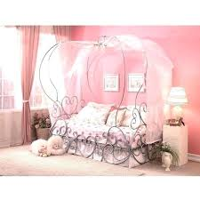 Princess Toddler Canopy Bed Delta Children For Full Size