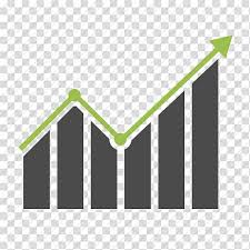 Clip Art Charts And Graphs Green Arrow Graphing Chart Chart Computer Icons Diagram