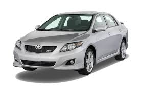 2010 Toyota Corolla Reviews and Rating | Motor Trend