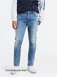 Levis Husky Jeans Size Chart Levis Husky Jeans Size Chart Bedowntowndaytona Com