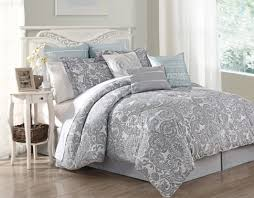 full size of bed grey paisley bedding set comforter toddler size queen furniture elegant grey