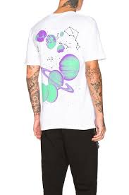 Stussy T Shirt Size Chart Space Tee