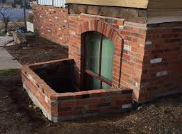 brick basement window wells. Unique Basement Intended Brick Basement Window Wells