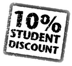 Campuslately Discounts 40 For Top - College Students