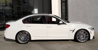 BMW 5 Series bmw m3 in white : 2016 BMW M3 ** COMPETITION PACKAGE ** Stock # 6058 for sale near ...