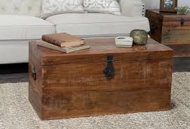 Bali Storage Chest