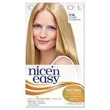 Amazon Com Clairol Nice N Easy Permanent Hair Colour 101