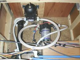 116 best nikki's camper_plumbing images on pinterest Shurflo Rv Water Pump Wiring Diagram i added a small accumulator tank at the output of the water pump to cut the rv water pump wiring diagram