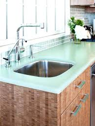 recycled glass tn cost diy countertop concrete countertops reviews