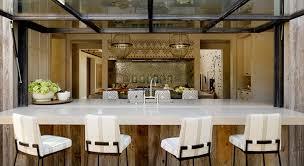Style Alert: Indoor Outdoor Bars | Kitchen Bath Trends