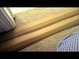 how to hide cables near doorways you