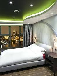 modern bedroom ceiling design ideas 2015. Modren 2015 Ceiling Design For Bedroom View In Gallery Futuristic Styled Contemporary  With A Stunning   And Modern Bedroom Ceiling Design Ideas 2015